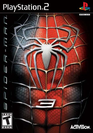 [PS2] Spider-man 3