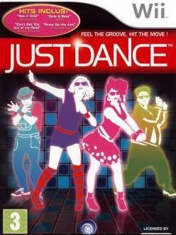 Just Dance 2 [PAL | MULTi5][Scrubbed]