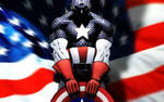 Captain America: Super Soldie