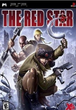 The Red Star[2010 год, ActionGeneral]