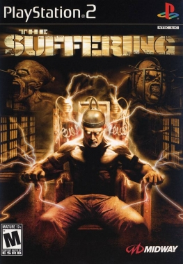 The Suffering (2004) [NTSC][RUS]