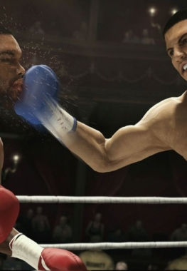 Fight Night Champion PAL ENG