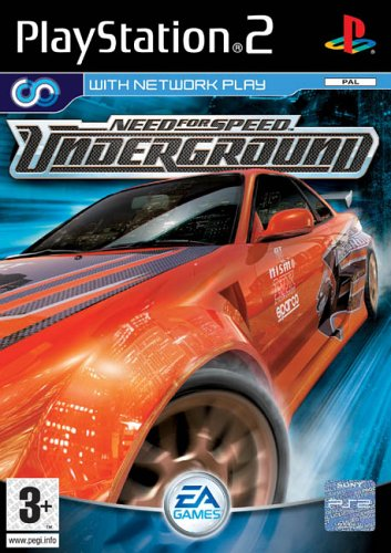 Pc need for speed: undercover savegame game save download file.