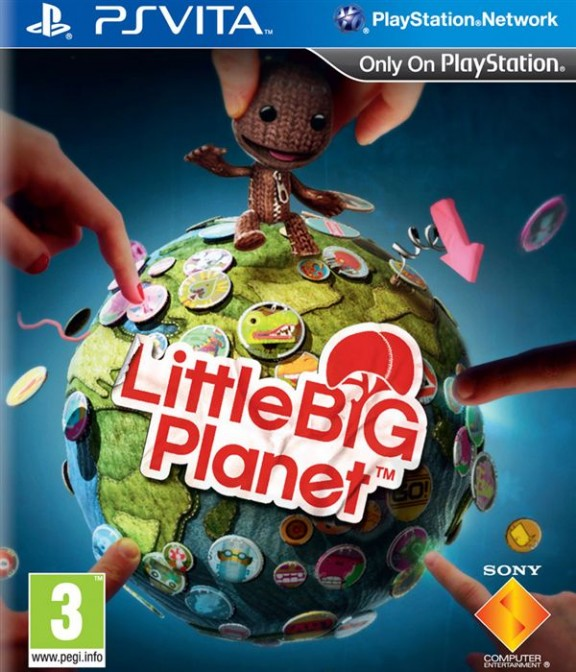 Скачать Игру Для Psp Little Big Planet Торрент