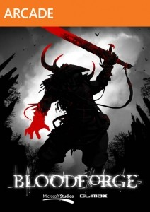 Bloodforge (2012) [ENG/FULL/Freeboot][JTag] XBOX360