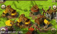 [Android] The Settlers HD [RTS, все, ENG]