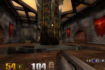 [Android] Quake 3 (kwaak3) [Action, ENG, порт]