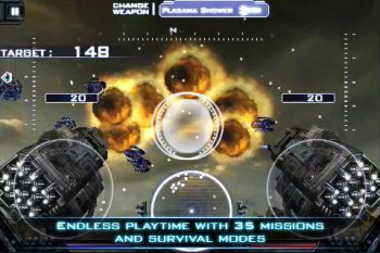[Android] HEAVY GUNNER 3D 1.0.5 Стрелялка, ENG