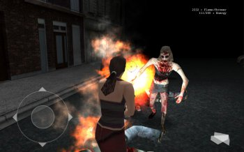 Android Dead Strike 11.08.22 Шутер, ENG