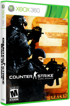 [JTAG/ARCADE] СOUNTER-STRIKE: GLOBAL OFFENSIVE [REGION FREE/RUS]