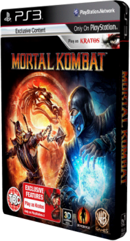 MORTAL KOMBAT 9 (2011): DLC COLLECTION [EUR/ENG]