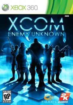 [JTAG/FULL] XCOM: Enemy Unknown [ENG]