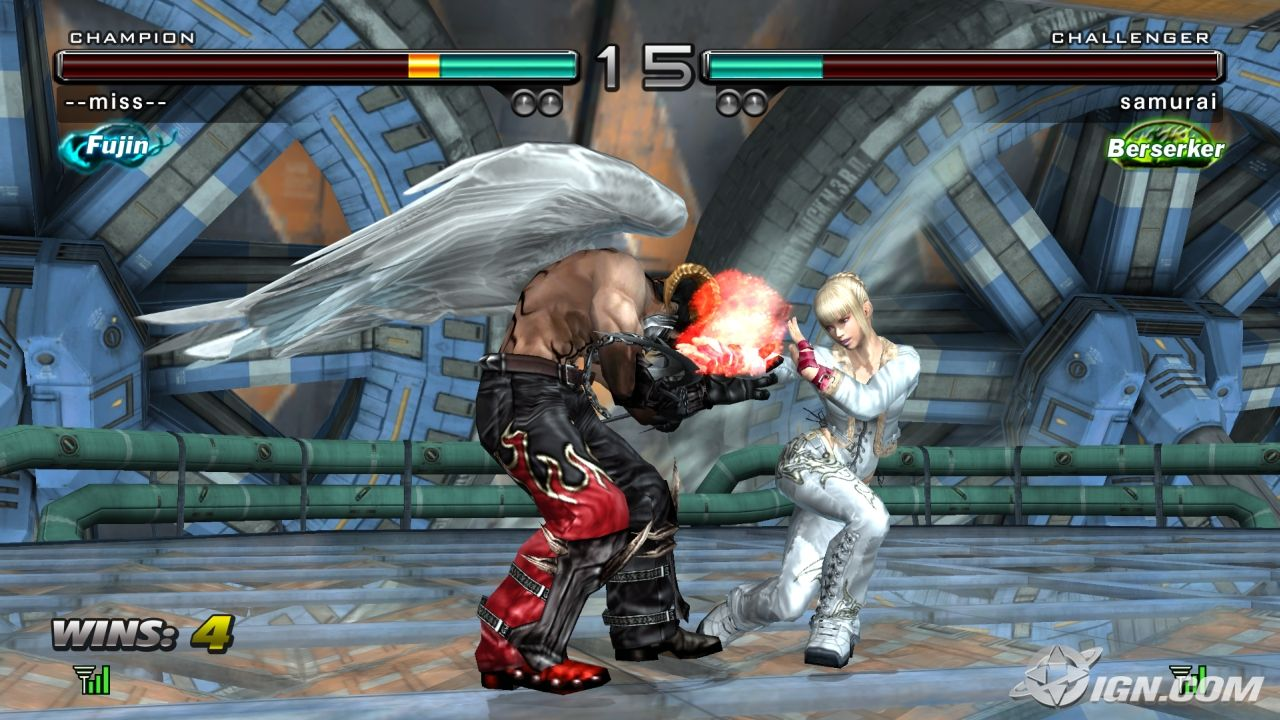Скачать tekken dark resurrection rus на psp