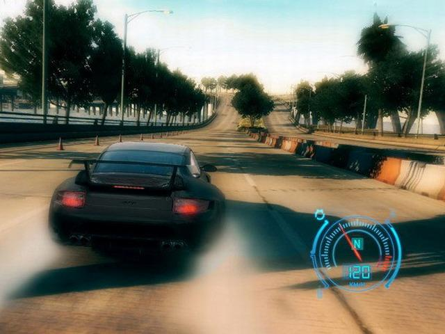 need for speed undercover ps2 pal