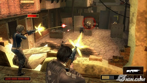 Download Game Resident Evil 4 Ppsspp Apk - girlcrise
