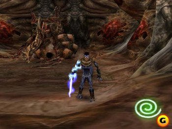 [PS3]Legacy of Kain: Soul Reaver [USA/ENG]