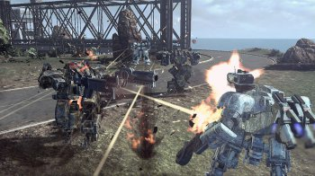 [PS3]Front Mission Evolved (2010) [FULL][ENG][L]