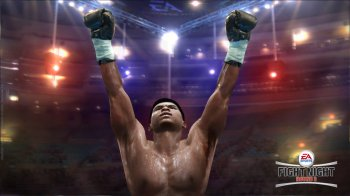 [PS3]Fight Night Round 3 (2007) [FULL] [ENG] [L]