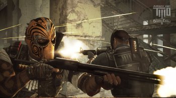 [XBOX360][Demo]Army of TWO™ The Devil's Cartel[Region Free]