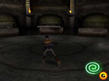 [PS3]Legacy of Kain Soul Reaver [Eng]