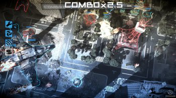 [PS3]Anomaly: Warzone Earth [PAL] [RePack] [2012|Rus|Eng]
