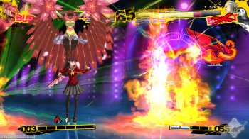 [XBOX 360] Persona 4: The Ultimate in Mayonaka Arena [PAL][ENG]