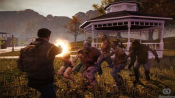 [XBOX360][Freeboot]State Of Decay XBLA