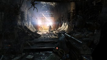 [XBOX360]Metro: Last Light [Region Free / RUSSOUND] LT+ 3.0