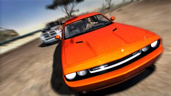 [XBOX360][JTAG/FULL] Fast & Furious: Showdown [GOD / ENG]