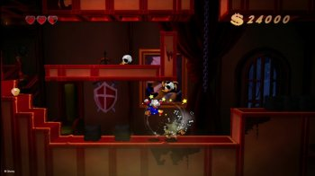 [PS3] DuckTales: Remastered [ENG] [Repack] [1xСD]