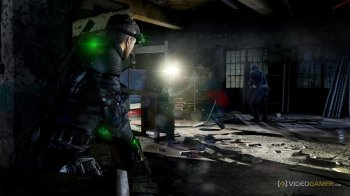[XBOX360]Tom Clancy's Splinter Cell: Blacklist [PAL] [RUSSOUND]