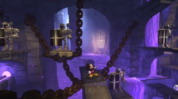 [XBOX360][JTAG][ARCADE] Castle of Illusion Starring Mickey Mouse [ENG]