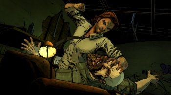 [XBOX360][ARCADE] The Wolf Among Us [ENG]