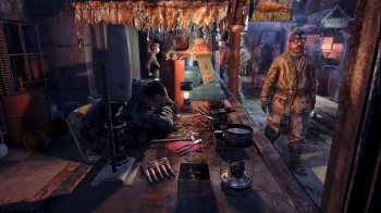 [PS3]Metro: Last Night Limited Edition [EUR/RUS] [3K3Y]
