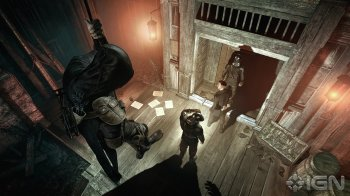 [XBOX360]Thief [Region Free/ENG]