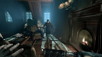 [XBOX360]Thief [GOD/Russound]