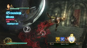 [PS3]Deception IV: Blood Ties [EUR/ENG]