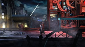 [PS3]Batman: Arkham Origins Blackgate - Deluxe Edition [EUR/RUS]