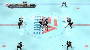 [XBOX360][GOD] NHL 14 [RUSSOUND]