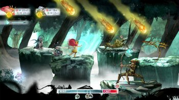 [PS3]Child of Light [USA/RUS]