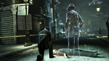 [XBOX360]Murdered: Soul Suspect [PAL, NTSC-U/RUSSOUND] (XGD3) (LT+3.0)