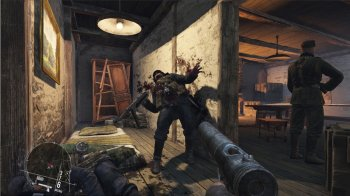 [XBOX360]Enemy Front [Region Free/RUS]