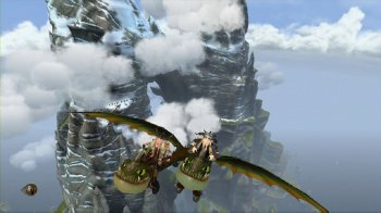 [XBOX360]How to Train Your Dragon 2 [PAL/ENG]