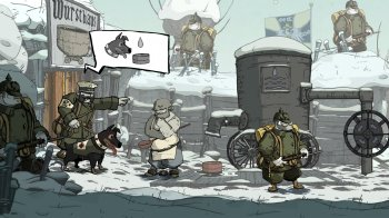 [XBOX360][JTAG/FULL] Valiant Hearts: The Great War [GOD/RUSSOUND]