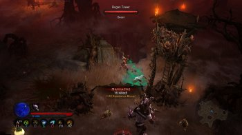 [XBOX360][JTAG/FULL] Diablo III: Ultimate Evil Edition + DLC [GOD/RUSSOUND]