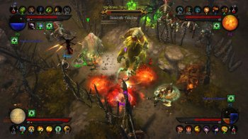 [XBOX360]Diablo III: Reaper Of Souls [Ultimate Evil Edition] [PAL] [RUSSOUND] [LT+ 2.0]