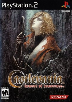 [PS3]Castlevania - Lament of Innocence [NTSC/RUS]