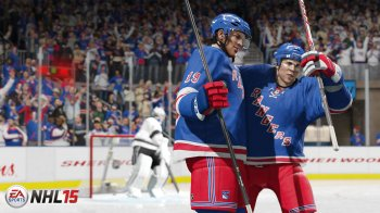 [XBOX360][JTAG/FULL] NHL 15 [GOD/RUS]