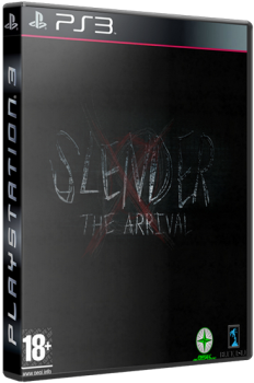 [PS3]Slender: The Arrival [USA/ENG]