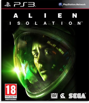 [PS3]Alien: Isolation (2014) [EUR][RUS][RUSSUND][RePack] [4.21+]
